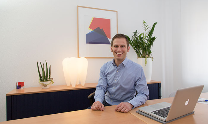 Certified Financial Planner Thomas Jans Zertifizierter Zahnarztberater