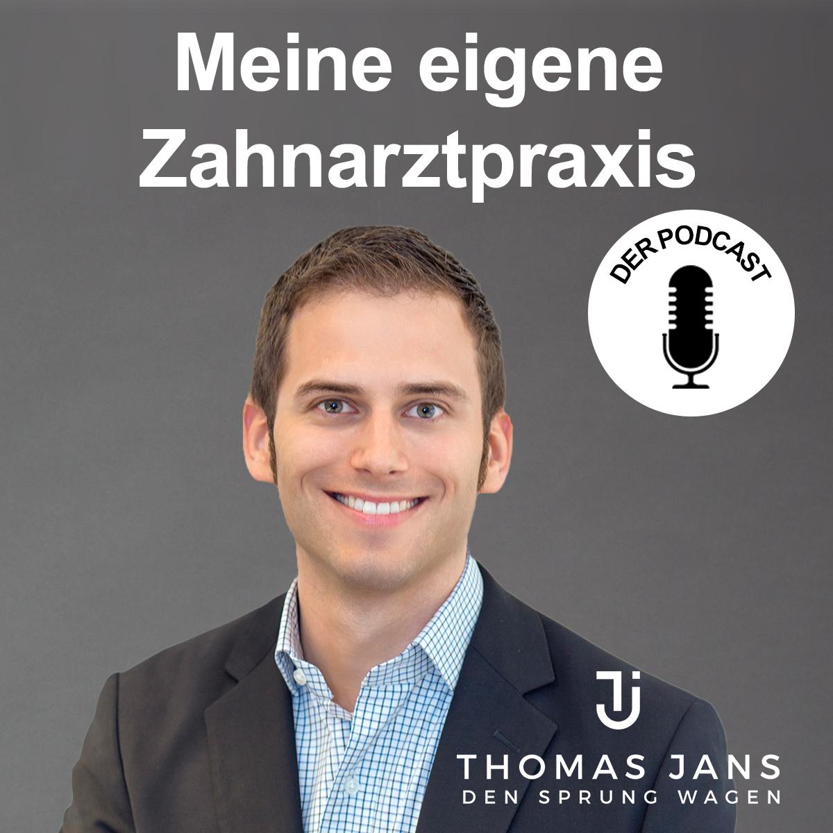 Podcast, Fit für die Existenzgründung, praxisgruendungen.de, Thomas Jans